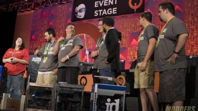 Photo of QuakeCon 2016 24-Hour of LeMods Results