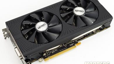 Photo of SAPPHIRE NITRO+ Radeon RX 480 video card review