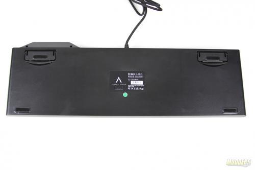AZIO MGK L80 Mechanical Keyboard Lineup Review AZIO, Mechanical Keyboard, MGK L80 2