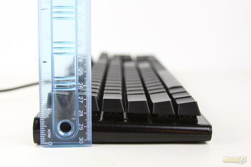 AZIO MGK L80 Mechanical Keyboard Lineup Review AZIO, Mechanical Keyboard, MGK L80 5