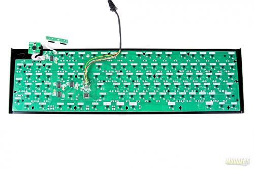 AZIO MGK L80 Mechanical Keyboard Lineup Review AZIO, Mechanical Keyboard, MGK L80 15