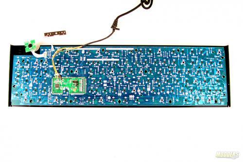 AZIO MGK L80 Mechanical Keyboard Lineup Review AZIO, Mechanical Keyboard, MGK L80 16