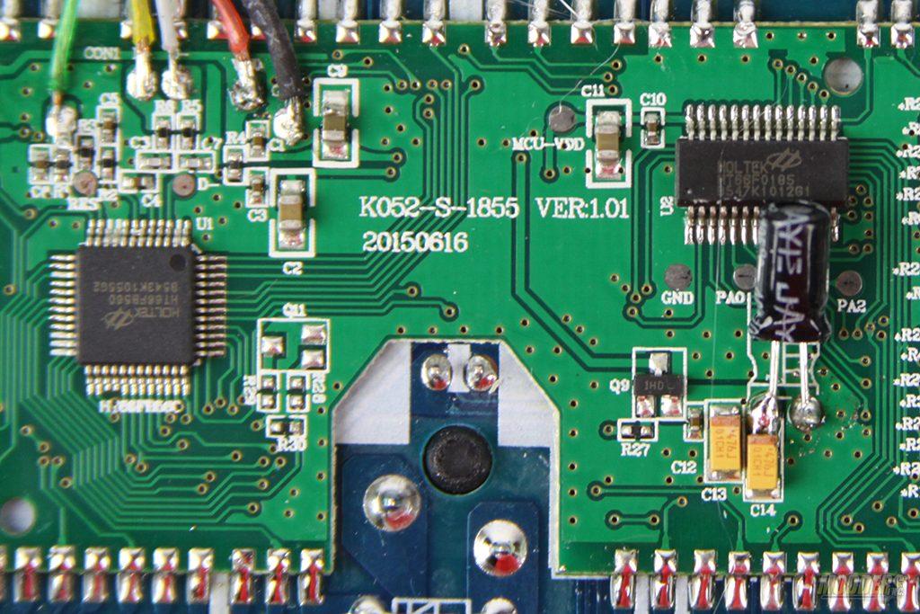 AZIO MGK L80 Mechanical Keyboard Lineup Review AZIO, Mechanical Keyboard, MGK L80 20
