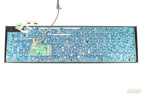 AZIO MGK L80 Mechanical Keyboard Lineup Review AZIO, Mechanical Keyboard, MGK L80 17