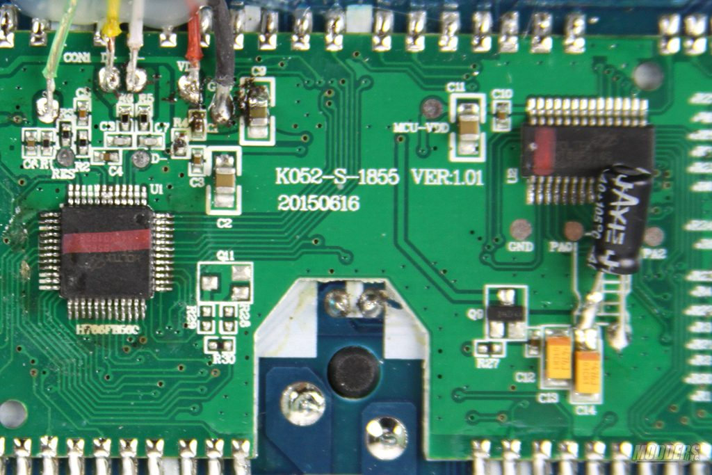 AZIO MGK L80 Mechanical Keyboard Lineup Review AZIO, Mechanical Keyboard, MGK L80 21