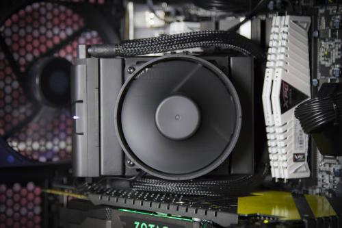 Cooler Master Announces Palm-sized MasterLiquid Maker 92 AIO CPU Cooler AIO, Cooler, Cooler Master, CPU, heatsink, masterliquid 5