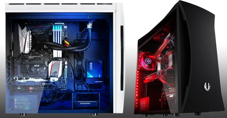 Photo of BitFenix Launches Aurora Case and Alchemy RGB LED Strips