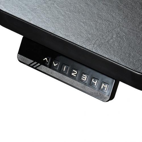Lian Li Offers New DK-12 and DK-16 Motorized, Height-Adjustable Desks Case, dk-12, dk-16, Lian Li 1