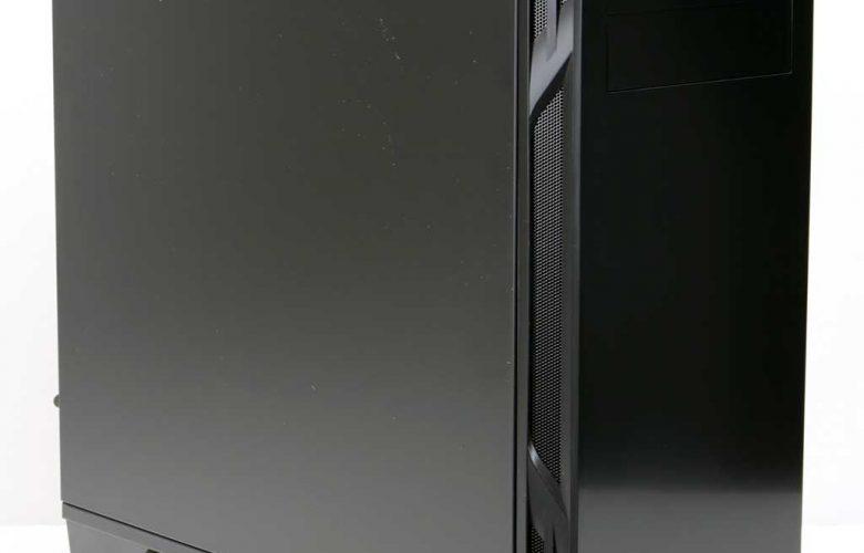Ebonsteel PC K6
