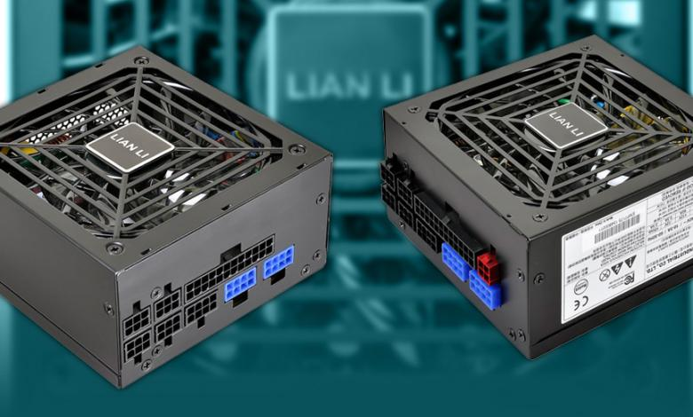 Photo of Lian Li Introduces Two New Compact SFX-L Power Supplies