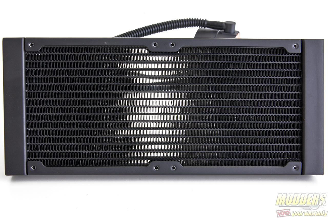 Cooler Master MasterLiquid Pro 240