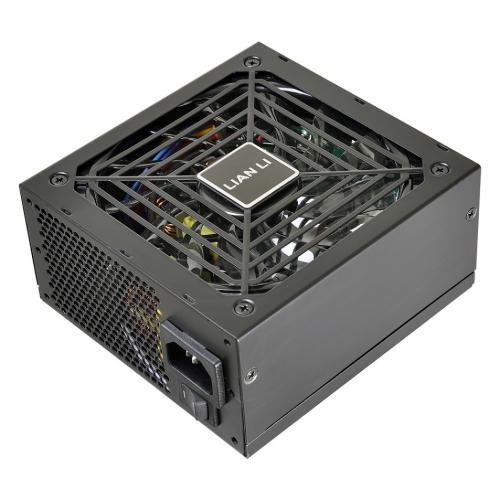 Lian Li Introduces Two New Compact SFX-L Power Supplies Lian Li, pe-550, pe-750, sfx, sfx-L 2