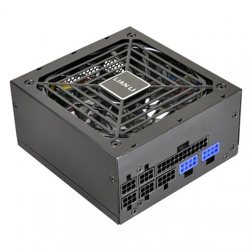 Lian Li Introduces Two New Compact SFX-L Power Supplies Lian Li, pe-550, pe-750, sfx, sfx-L 1