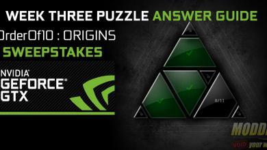 Photo of NVIDIA #OrderOf10 Origins Challenge Week 3 Answer Guide