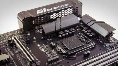 Gigabyte Z170X-Ultra Gaming Review: Rebel Without a Pause ultra gaming