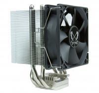 Scythe Adds New Byakko Compact 130mm tall Tower Cooler to its lineup 92mm, byakko, CPU Cooler, Scythe 3