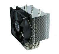Scythe Adds New Byakko Compact 130mm tall Tower Cooler to its lineup 92mm, byakko, CPU Cooler, Scythe 2