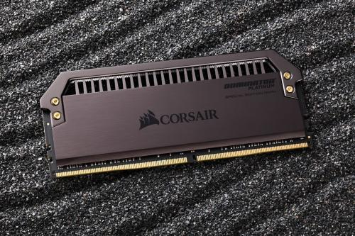 Corsair Updates Dominator Platinum and Vengeance LED DDR4 Modules with Special Edition and New Colors Corsair, ddr4, dominator, platinum, RAM, special edition 2