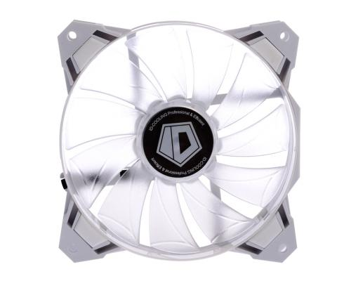 ID Cooling Launches the ICEKIMO 240W Pure White AIO AIO, id-cooling, pwm, radiator, Water Cooling, white 1