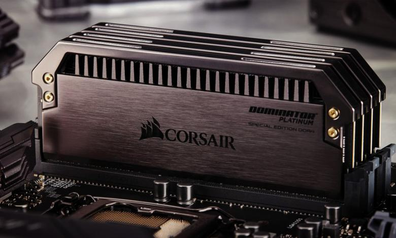 Photo of Corsair Updates Dominator Platinum and Vengeance LED DDR4 Modules with Special Edition and New Colors