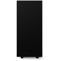 NZXT Adds Tempered Glass Side-Panel to S340 Mid-Tower Case Case, NZXT, s340, sidepanel, tempered glass 8
