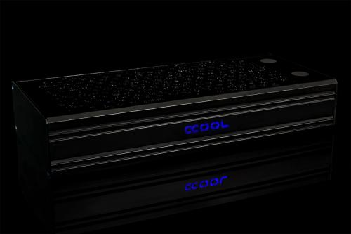 New Alphacool Eisbrecher Radiators Made with Silence in Mind AlphaCool, eisbrecher, Fans, Liquid Cooling, radiator, Water Cooling