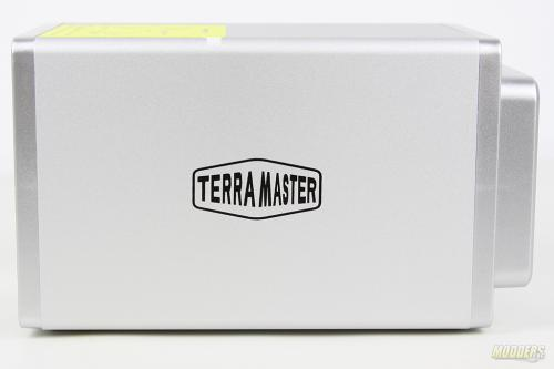 TerraMaster F2-220 Review: Network Attached Storage at Affordable Price Appliance, F2-220, ISCSI, NAS, network, NFS, Terra Master, two bay, USB 1