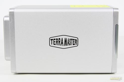 TerraMaster F2-220 Review: Network Attached Storage at Affordable Price Appliance, F2-220, ISCSI, NAS, network, NFS, Terra Master, two bay, USB 2