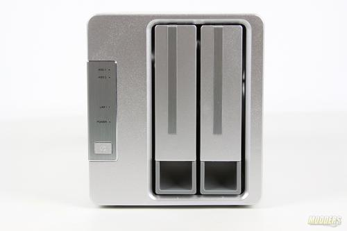 TerraMaster F2-220 Review: Network Attached Storage at Affordable Price Appliance, F2-220, ISCSI, NAS, network, NFS, Terra Master, two bay, USB 3