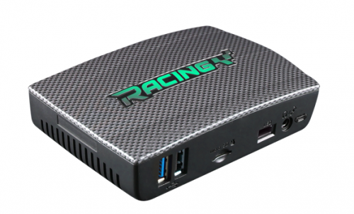 Biostar Racing P1 Brings RGB LED Craze to Mini-PC Market biostar, cherry trail, Intel, Mini-PC, soc, vesa 2