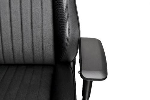 Tt eSPORTS Expands Lineup into Gaming Chairs, Offers Four New Models chair, gt comfort, gt fit, seat, Thermaltake, Tt eSports, x comfort, x fit 3