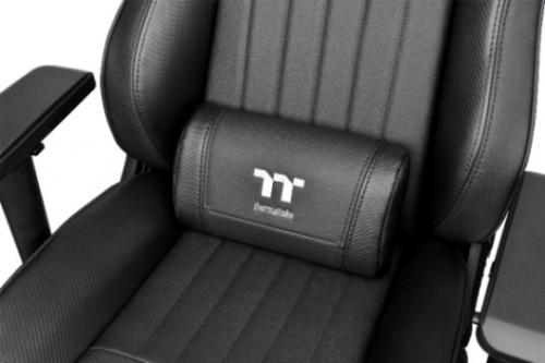 Tt eSPORTS Expands Lineup into Gaming Chairs, Offers Four New Models chair, gt comfort, gt fit, seat, Thermaltake, Tt eSports, x comfort, x fit 4