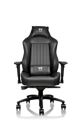 Tt eSPORTS Expands Lineup into Gaming Chairs, Offers Four New Models chair, gt comfort, gt fit, seat, Thermaltake, Tt eSports, x comfort, x fit 7