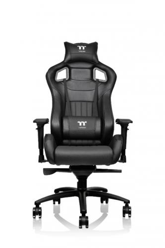 Tt eSPORTS Expands Lineup into Gaming Chairs, Offers Four New Models chair, gt comfort, gt fit, seat, Thermaltake, Tt eSports, x comfort, x fit 8