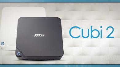 MSI Upgrades Palm-sized CUBI 2 Mini-Desktop with Kaby Lake CPUs cubi 2, kaby lake, Mini-PC, MSI, processor 5