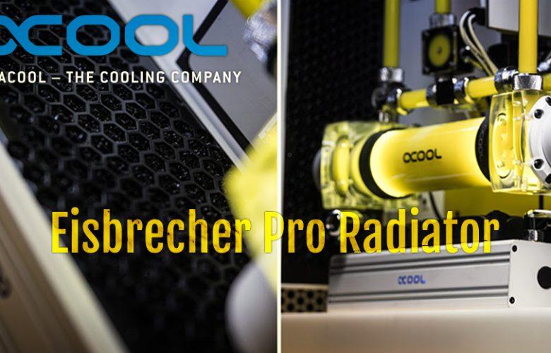 Alphacool Eisbrecher Pro Radiator