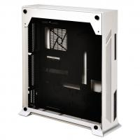 Lian Li Wall-mountable O-Series Now Available in White o7wwx 001