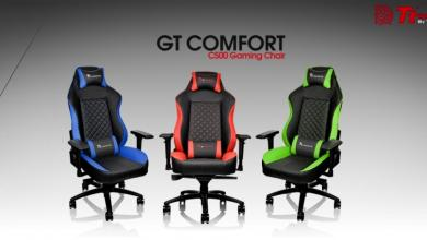 Photo of Tt eSPORTS Expands Lineup into Gaming Chairs, Offers Four New Models