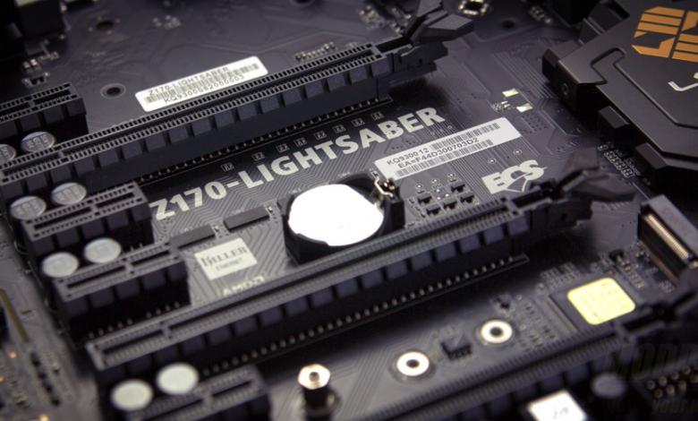 Photo of ECS LEET Z170-Lightsaber Review: A Cut Above
