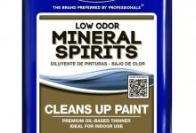 Harsh Lessons of Paint: Undoing with Mineral Spirits Harsh Lessons of Paint, Mineral Spirits, Painting mistakes, Solvents 26