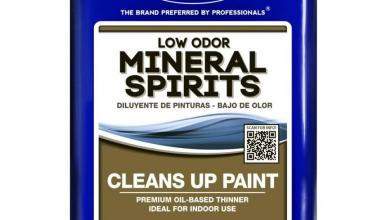 Photo of Harsh Lessons of Paint: Undoing with Mineral Spirits