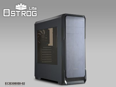 ENERMAX Ostrog Lite Case Coming Out Soon Case, Enermax, ostrog lite