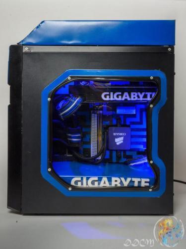 Gigabyte #Mod2Win Fan Favorite Voting Begins Final right lights