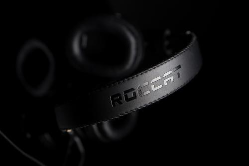 ROCCAT Cross Headset Released cross, Headset, ROCCAT, stereo 3