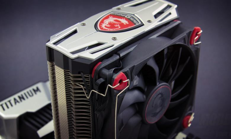 Photo of MSI Core Frozr L CPU Cooler Review: Frozr Goes Vertical