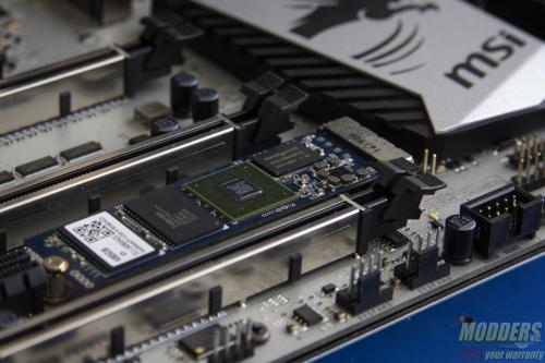 Patriot Memory Hellfire M.2 480GB NVMe SSD Review 480gb, nvme, Patriot Memory, SSD, Storage 2