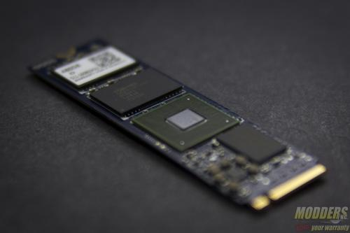 Patriot Memory Hellfire M.2 480GB NVMe SSD Review 480gb, nvme, Patriot Memory, SSD, Storage 1