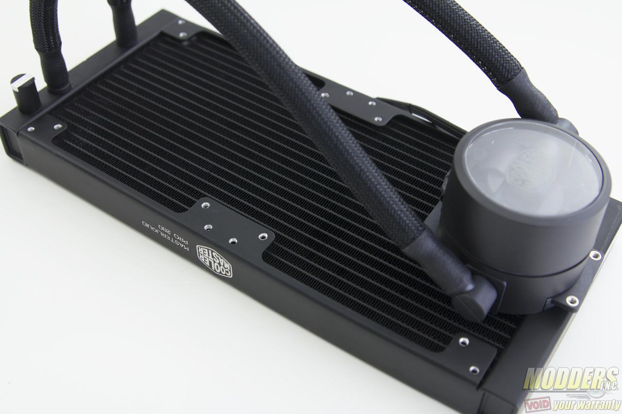Cooler Master MasterLiquid 280