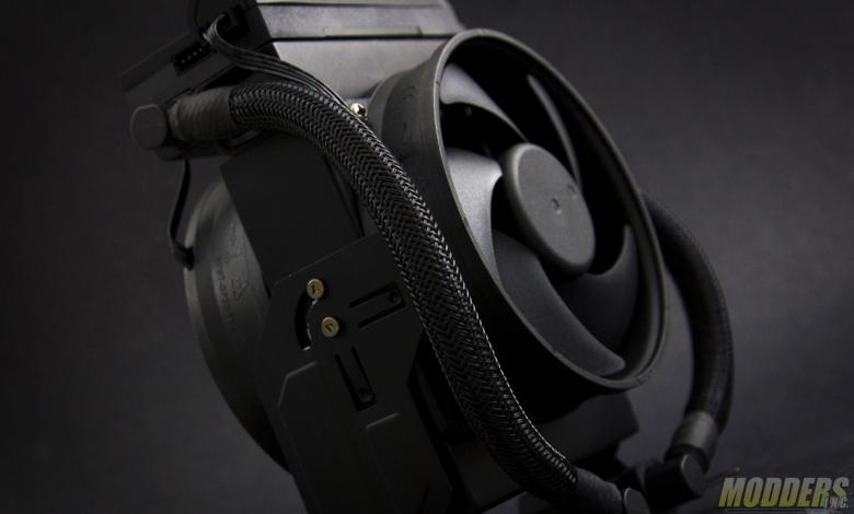 Photo of Cooler Master MasterLiquid Maker 92 Review: Palm-Sized Liquid Cooling