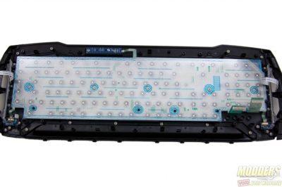 Roccat Skeltr Keyboard